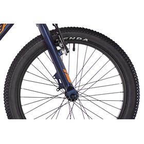 """ORBEA MX Team - Vélo enfant - 20"""" bleu"""